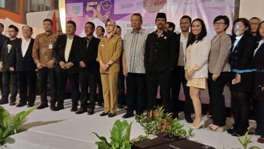Pendapatan Pajak Daerah dari Hotel dan Restoran di Tangsel Lampaui Target