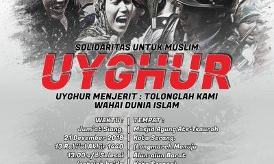 80 Organisasi dan 13 Pondok Pesantren di Banten Akan Hadiri Aksi 2112