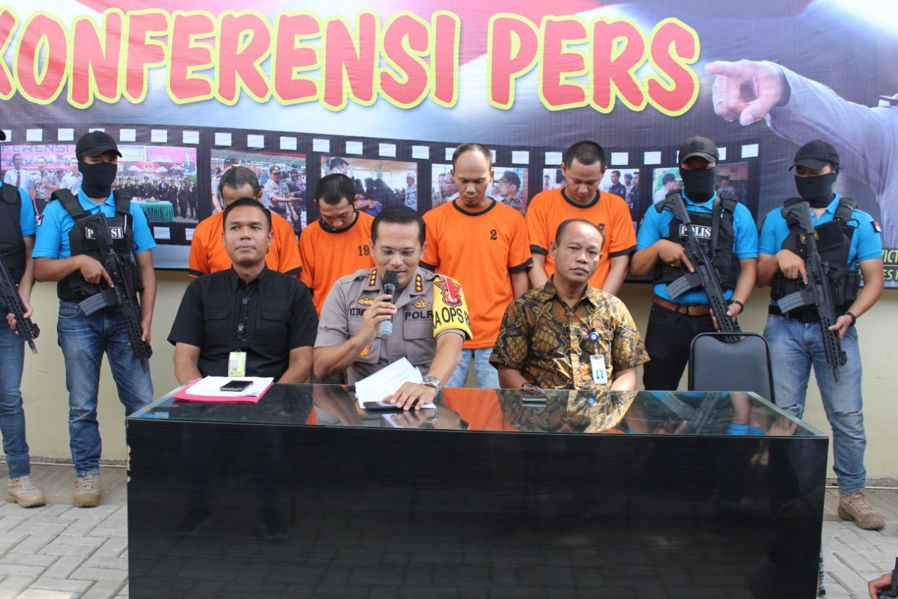 27 Tahun Kerja di Garuda Indonesia Gajinya Rp 3,5 Juta, Supervisor Nekat Gabung Sindikat Pencuri Barang Pesawat