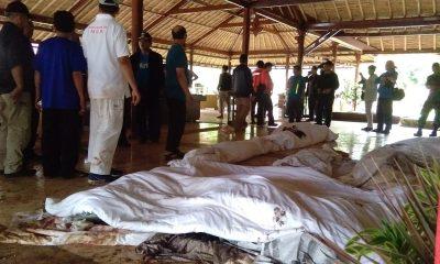 Sudah 239 Warga Tewas, 785 Lainnya Luka Akibat Tsunami di Banten