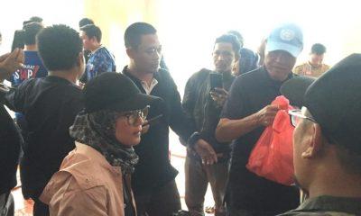 Iti Jayabaya Instruksikan OPD di Lebak Bergerak Bantu Korban Tsunami