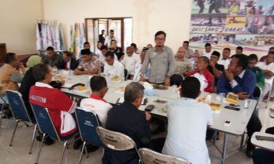 Puluhan Pengprov Nyatakan Dukungan untuk Ketua KONI Banten Rumiah Kartoredjo
