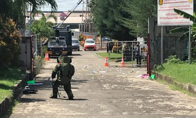 Ancaman Bom Mengguncang PLN GITET Cilegon, Pegawai Panik Berhamburan