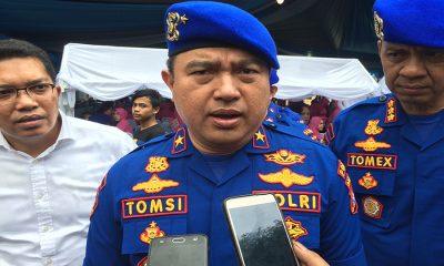 Kapolda Banten Brigjen Tomsi Tohir