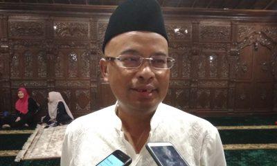 Ketua Tim Pemenangan Prabowo-Sandi di Banten Desmond Junaidi Mahesa