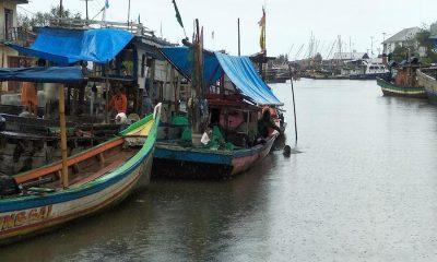 nelayan Karangantu Serang