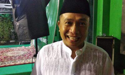 Hadiri Santiaji Madrasah Demokrasi PPP Banten, Subadri Yakin Milenials Jadi Kader di 2019