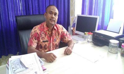 Kabid Koperasi, Dinas Koperasi dan UKM Kota Tangerang Syarifudin Hajawinata.