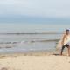 Carita Surfing Contest