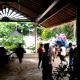 Proses Evakuasi Terhenti karena Gelombang Kembali Tinggi, Bupati Pandeglang dan Relawan Menyelamatkan Diri