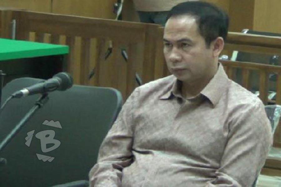 Ogah Tubagus Chaeri Wardana Lepas dari Jeratan TPPU Rp 1,9 Triliun, KPK Ajukan Kasasi