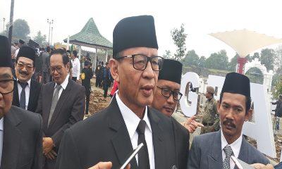 WH usai melantik wali kota dan wakil wali kota Serang