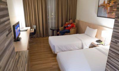 Jelang Libur Akhir Tahun, Okupansi Hotel di Tangerang Raya Sampai 75 Persen