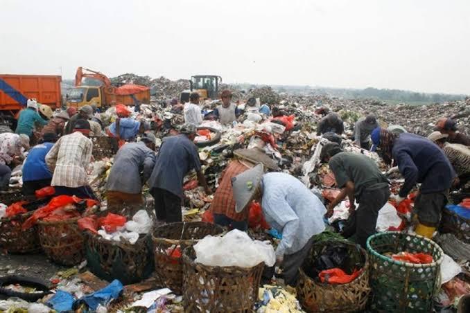 Kota Serang Dikirim Sampah 400 Ton Per Hari, Aktivis Lingkungan Hidup Bereaksi