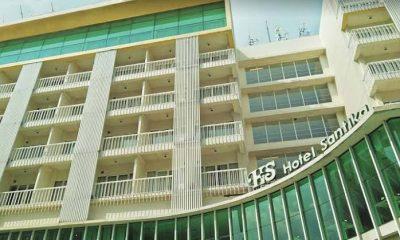 Hotel Santika Teras Kota BSD