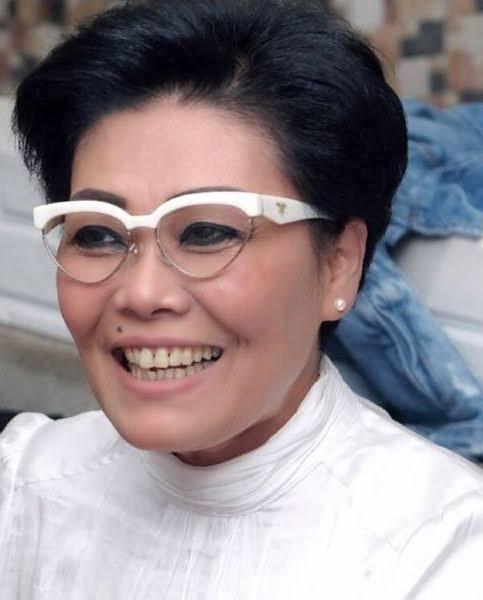 GM Sirkuit Sentul Internasional Lola Moenek