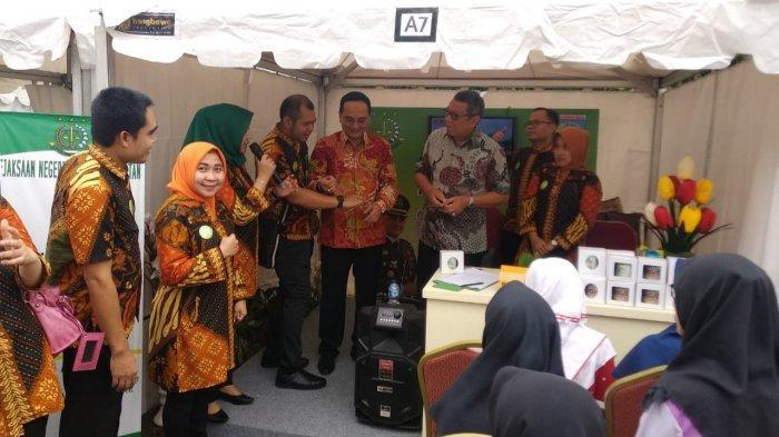 Suami Wali Kota Suap Kalapas supaya Bisa Ngamar sama Artis, Wakil Wali Kota Pastikan Pemkot Tangsel Bebas Korupsi