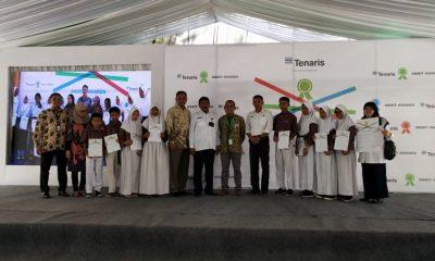 Beasiswa PT Tenaris Seamless Pipe Indonesia Jaya (Teranis SPIJ)
