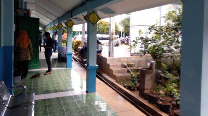 SMPN 19 Kota Tangsel