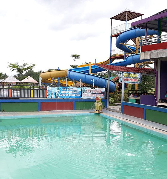 BIM Waterboom