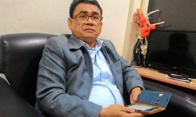 Ketua Komisi IV Dewan Perwakilan Rakyat Daerah (DPRD) Kota Tangsel Sukarya.