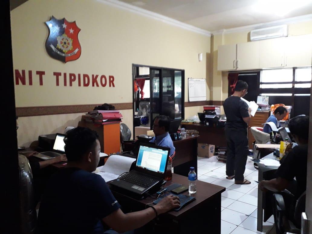Polres Cilegon Periksa Manajemen RSKM Terkait Pungutan Biaya Perawatan Korban Tsunami
