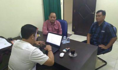 Sekjen TKD Jokowi-Ma'ruf Banten Bahrul Ulum