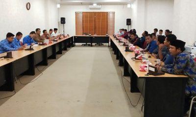 Eks Karyawan PT Bangkit Karya Jaya