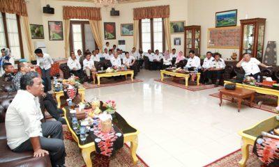 BPKP Perwakilan Banten Lakukan Pendampingan Pengelolaan Dana Penanggulangan Tsunami di Pandeglang