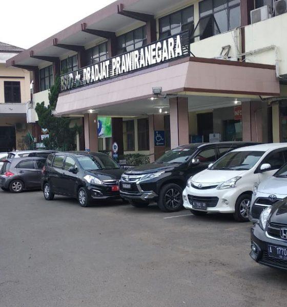 Wartawan Diadang Satpam saat Ditreskrimsus Polda Banten Geledah RSDP terkait Dugaan Pungli kepada Korban Tsunami