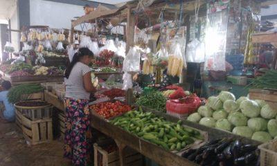 Harga Beras dan Bumbu Dapur di Pasar Maja Lebak Naik sejak Dua Pekan Terakhir