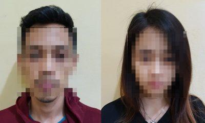Pelajar Cantik di Kota Serang Dipergoki Berduaan nyabu sama Pria Dewasa di Kosan