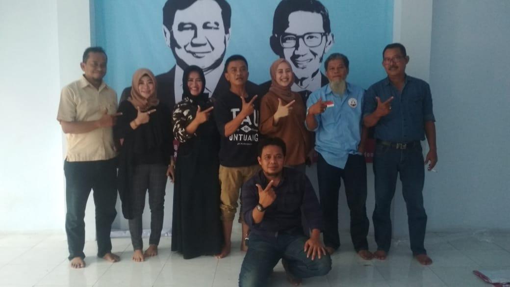 Warga Lebak Malah Ikrar Jadi Pemilih Militan Prabowo-Sandi
