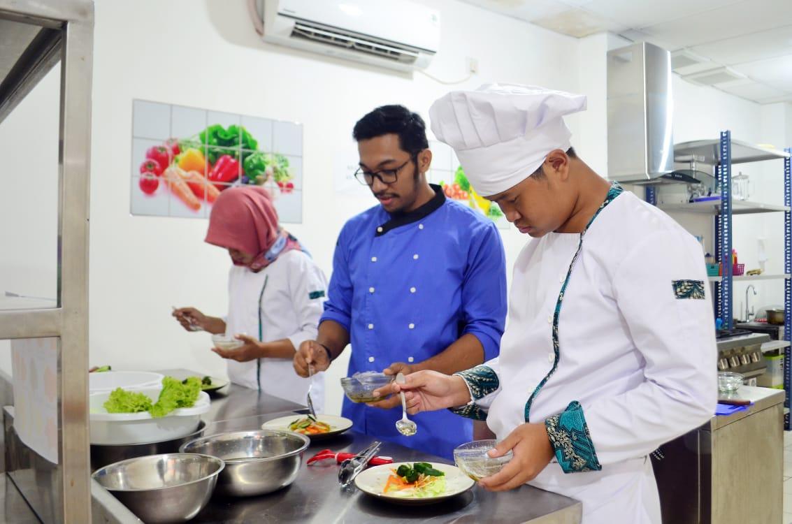 Danish Culinary School Sediakan Program untuk anak berkebutuhan khusus