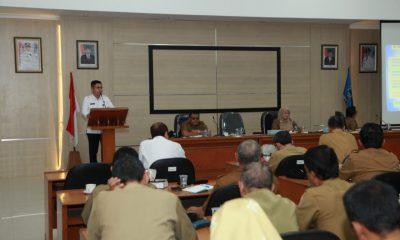 Kepala BNN Banten Brigjen Pol Tantan Sulistyana