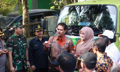 93,396 Ton Manggis Pandeglang Diekspor ke Tiga Negara