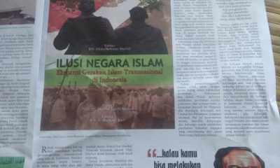 Tabloid Pesantren Kita
