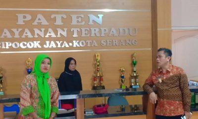 Cerita Wakil Wali Kota Serang Pergoki ASN yang Kerjanya 'Jejorangan' di Kantor Kelurahan Sumur Pecung