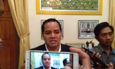 Ketua Perhimpunan Hotel dan Restoran Indonesia atau PHRI Kabupaten Pandeglang Widiasmanto