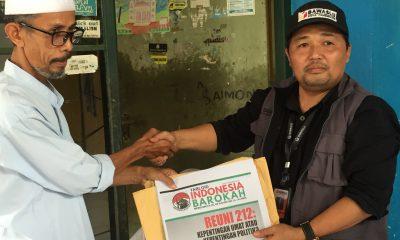 Bawaslu Kota Tangerang Sita Tiga Amplop Tabloid Indonesia Barokah di Karawaci