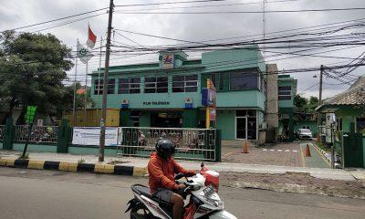 Kantor PLN Rayon Cilegon