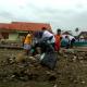 HPI Provinsi Banten dan Dinas Pariwisata Pandeglang Gelar Aksi Bersih-bersih Pantai Terdampak Tsunami