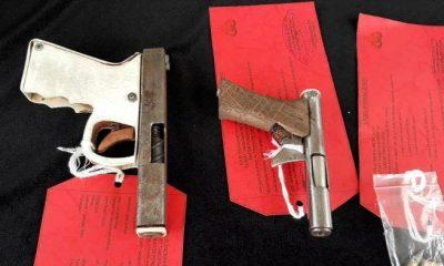 Pemuda Asal Sudimara Berhasil Rakit Dua Pistol Berkat Tutorial YouTube