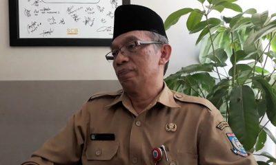 Kepala Badan Kepegawaian Pendidikan dan Pelatihan (BKPP) Tangsel, Apendi