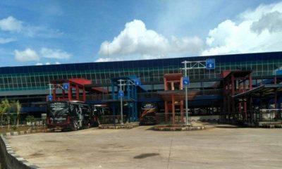 Tidak Ada Angkot ke Terminal Pondok Cabe, Perusahaan Bus Sepi Penumpang