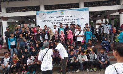 tuna rungu dan tuna wicara di Banten