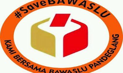 Warganet dukung Bawaslu Kabupaten Pandeglang