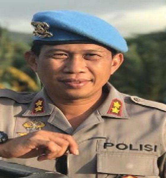 Kabidpropam Polda Banten AKBP Yulius Yulianto