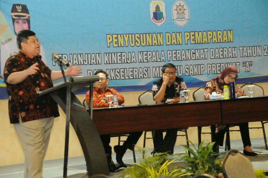 Deputi Reformasi Birokrasi Kemenpan RB