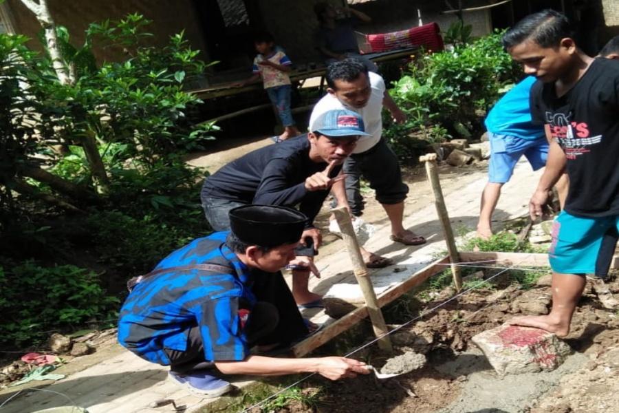 Badak Banten